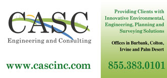 CASC Engineering and Consulting