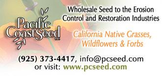 Pacific Coast Seed