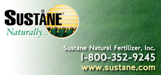 Sustain Natural Fertilizer, Inc.
