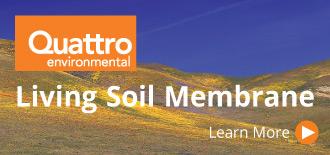 Living Soil Membrane - Quattro Environmental