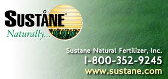 Sustain Natural Fertilizer, Inc.