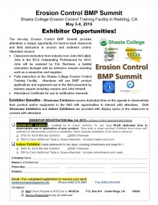 2016 Exhibitor Flyer BMP Summit
