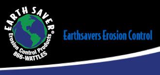 Earthsaver® Erosion Control