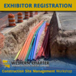 Construction Site Management Workshop Exhibitor Registration