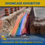 Construction Site Management Workshop Showcase Exhibitor